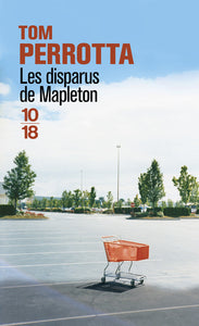 LES DISPARUS DE MAPLETON