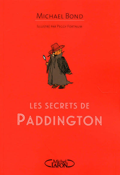 SECRETS DE PADDINGTON