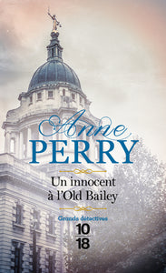 UN INNOCENT A L OLD BAILEY