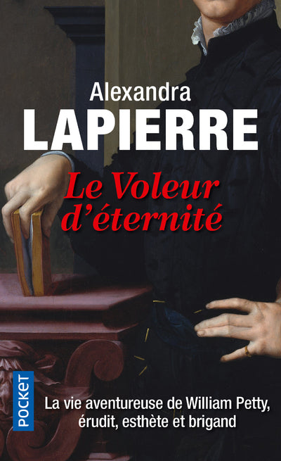 VOLEUR D ETERNITE