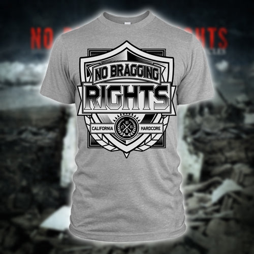 *Limted Stock* Shield Heather Grey