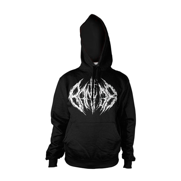 The Banner - Logo Hooded Pullover