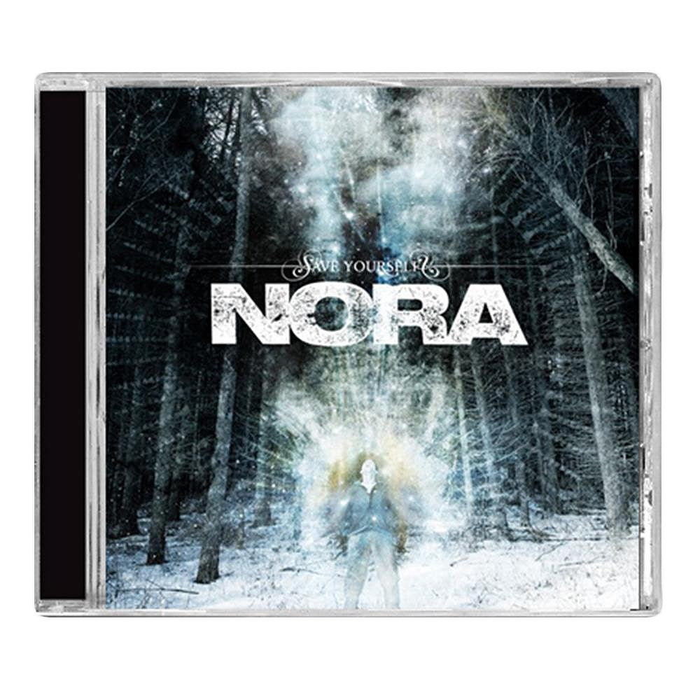 NORA - Save Yourself CD