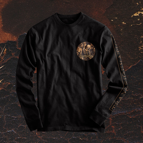 Disembodied - Transfiguration Long Sleeve