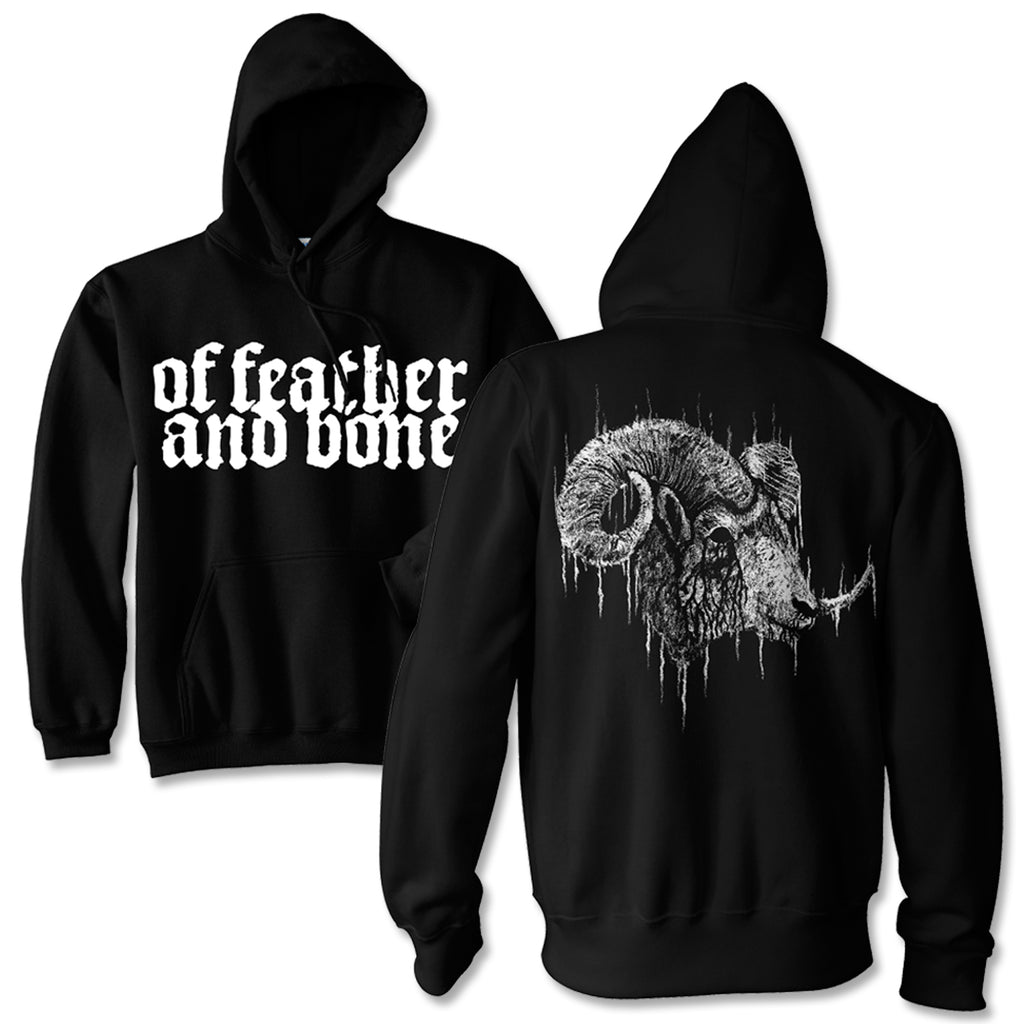 Of Feather And Bone - RAM *Last One*