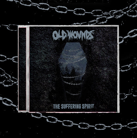 The Suffering Spirit CD
