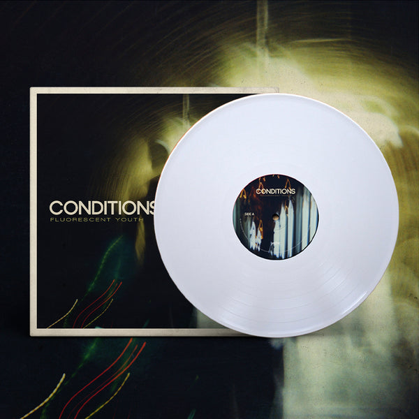 Conditions - Fluorescent Youth White