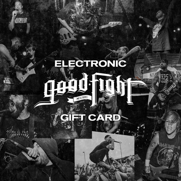 Good Fight Gift Card