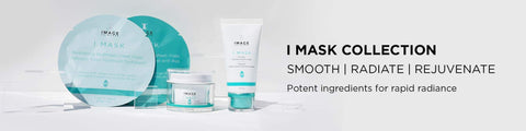 Concentrated formulas of masks by IMAGE Skincare