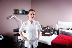 top 5 reasons to work with a certified esthetician
