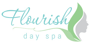 Gift Card- The Flourish Day Spa