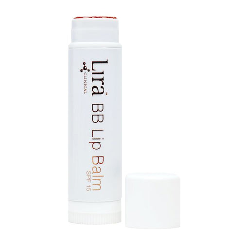 BB Lip Balm is designed to volumize and hydrate the lips with a touch of color.