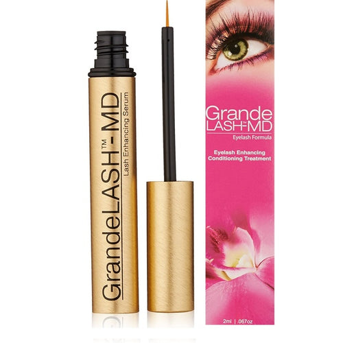 Eyelash Regrowth Serum by Grande Lash- MD