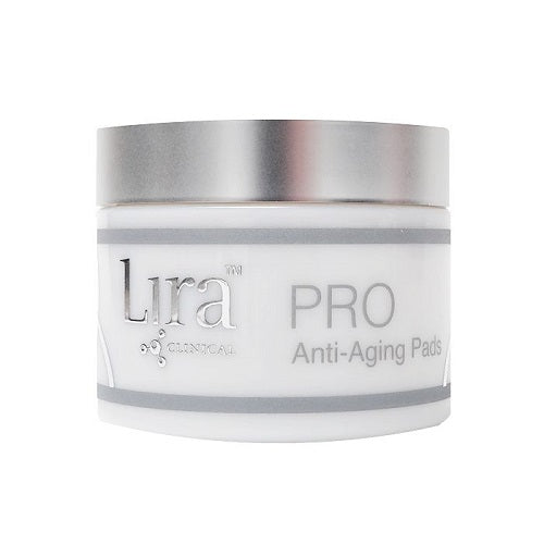 Lira Clinical- PRO Line~ Anti Aging Pads
