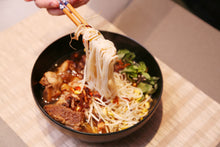 Load image into Gallery viewer, Slow-cooked Short Rib Beef Noodle Soup/Pho
