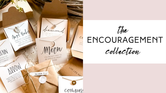The Encouragement Collection