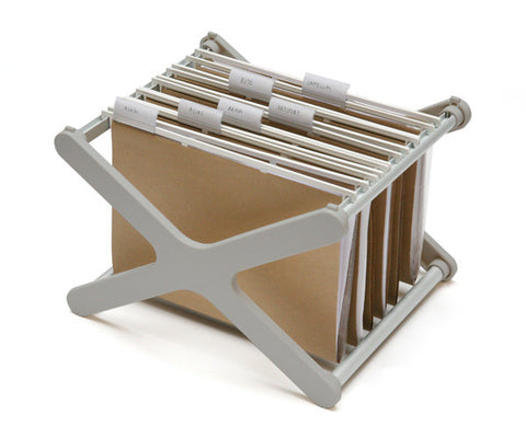 XX Stacking File Holder