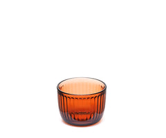 Tealight Holder Orange