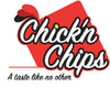 Chick'n Chips
