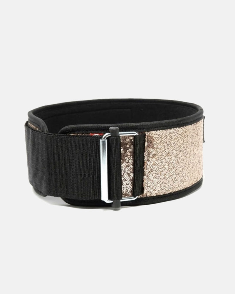 Classy Bling Weightlifting Belt