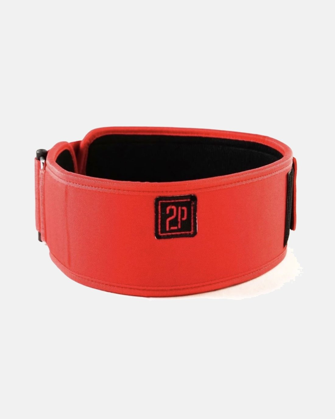 Red Kilo Weightlifting Belt