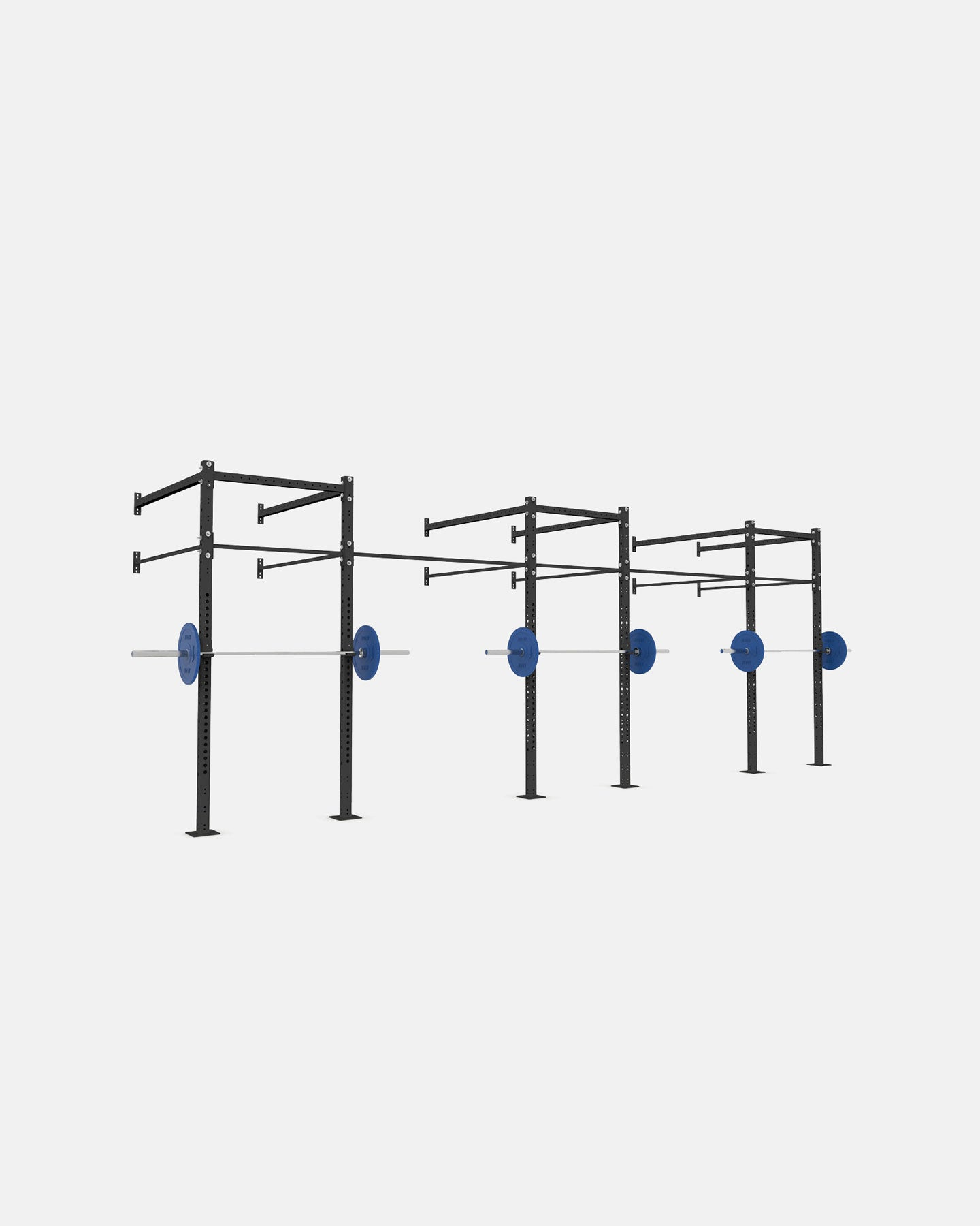 Competition Wall-Mount Rigs