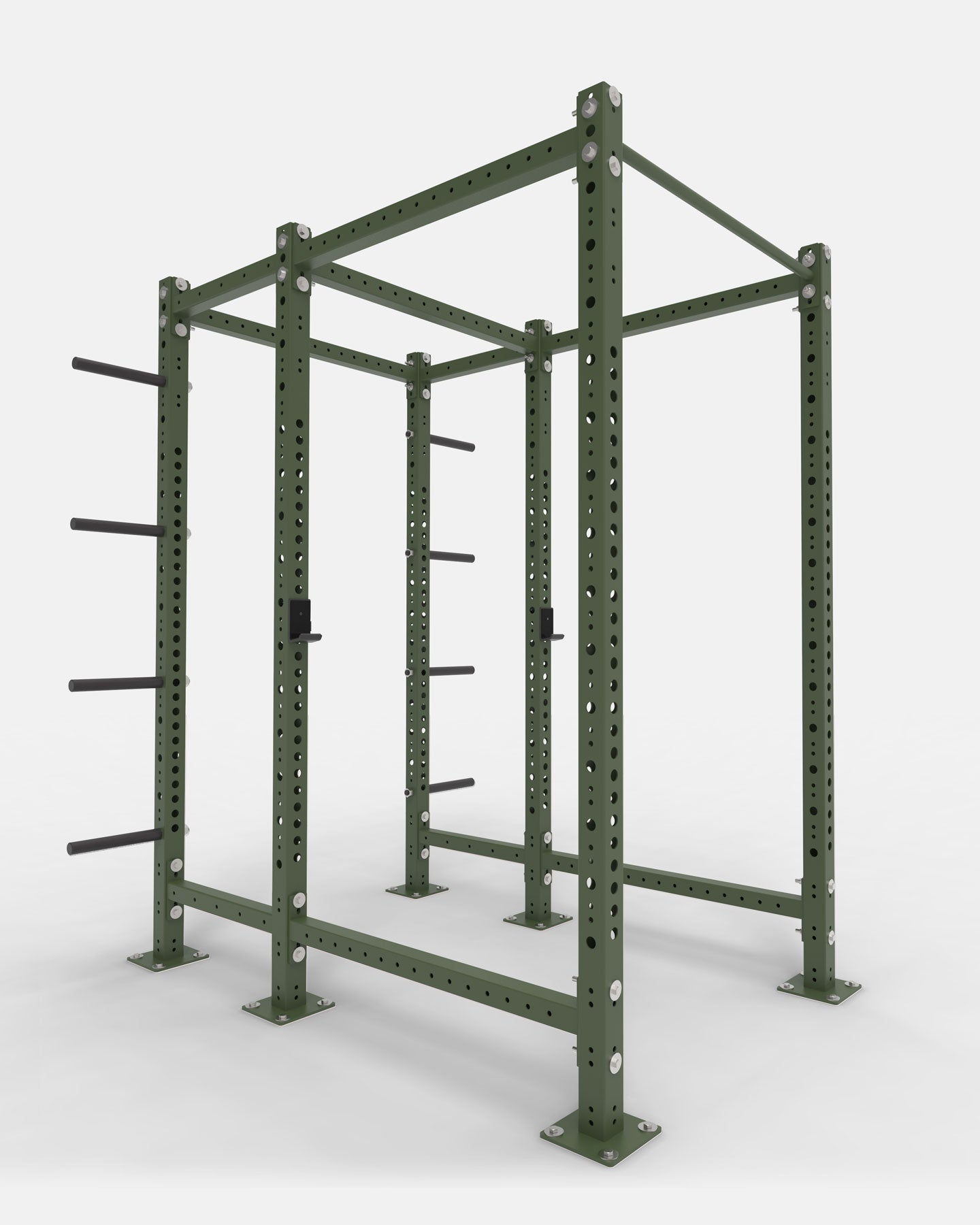 Competition Elite Power Rack - Color Series