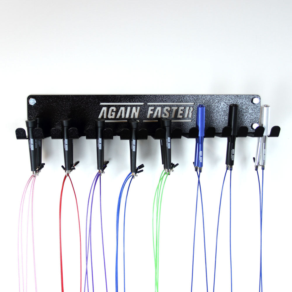 Speed Rope & Strength Band Hanger