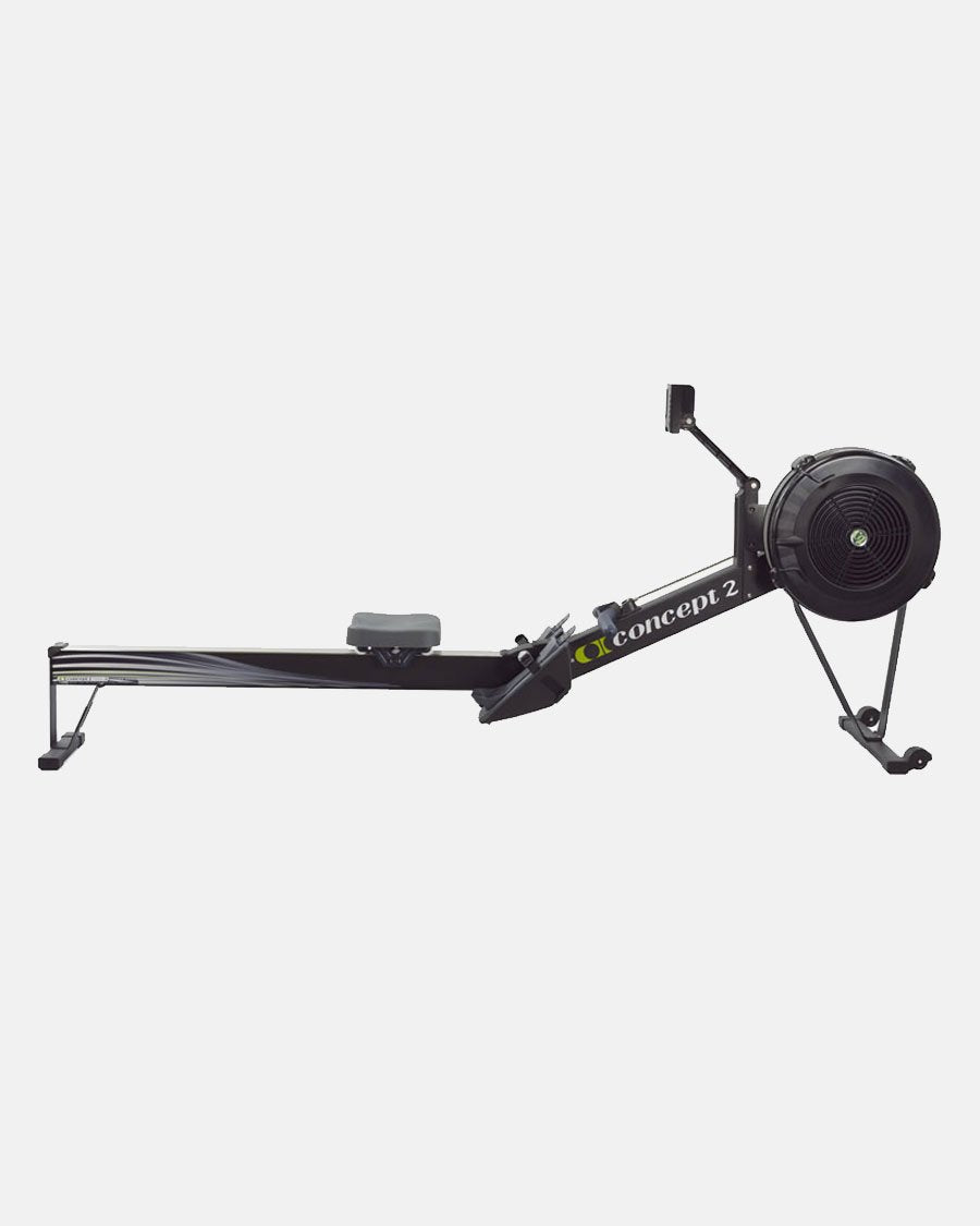 Concept 2 Rower Model D with PM5 Monitor