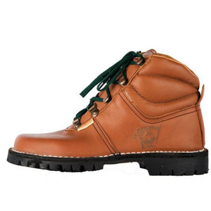 Tan Highlander B3 Boot