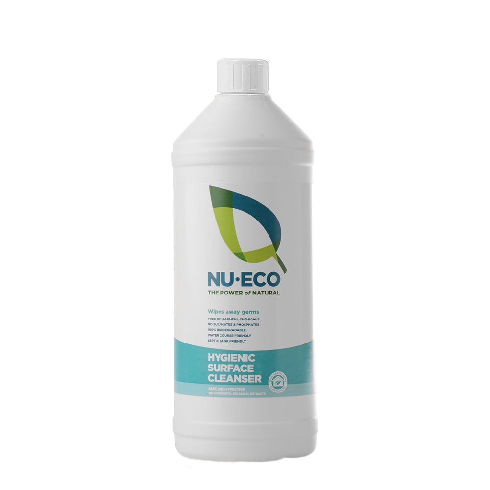 Hygienic Surface Cleanser