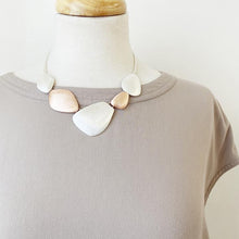 Charger l'image dans la galerie, Collier Court Mix Rose