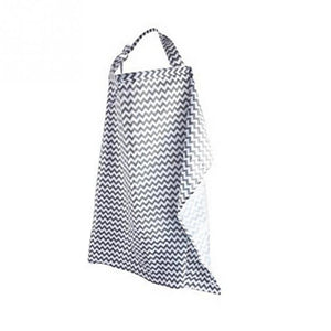 Breathable Mother Breastfeeding Cover - Noma Moma