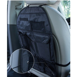 BABY CAR BACK SEAT ORGANIZER