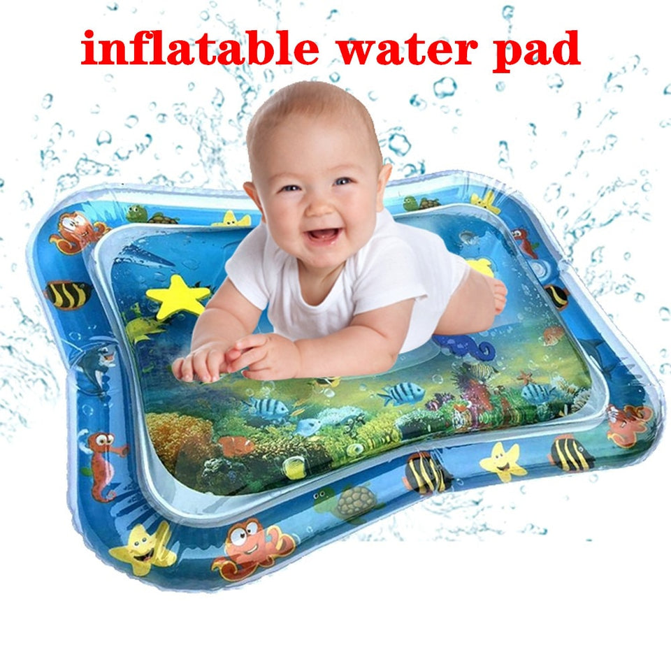 Outdoor Inflatable Air Cushion Toys For  Children