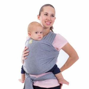 BABY WRAP CARRIER SLING