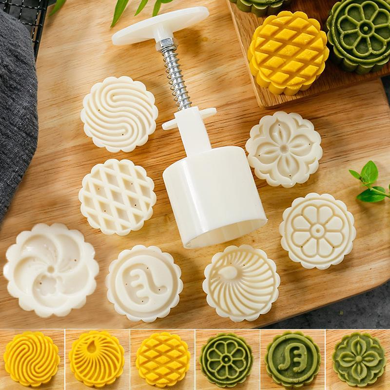 Summer Refreshing Desserts(Food grade silicone)