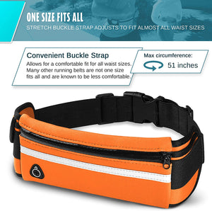 Outdoor Sports Belt Bag
