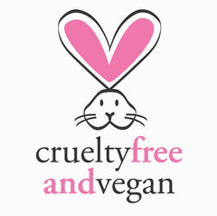PETA logo Cruelty free and vegan