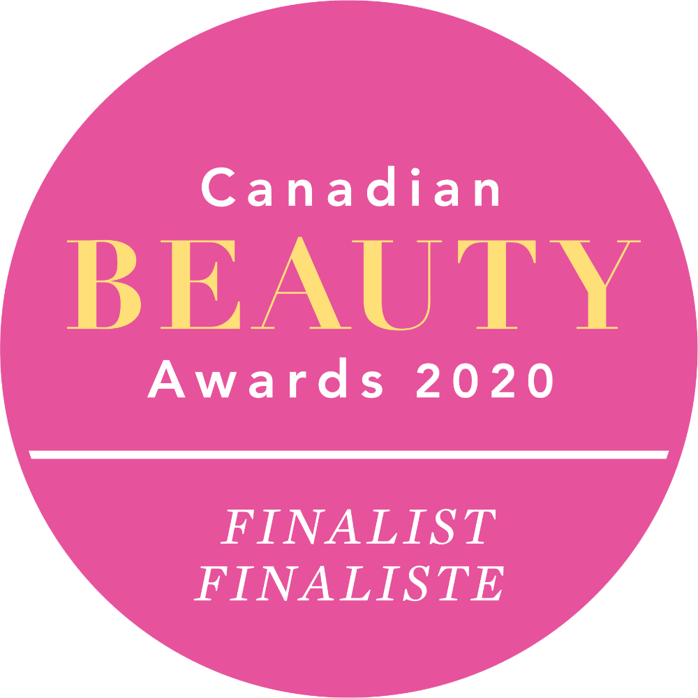 Canadian Beauty Awards - Finalist