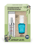 Spring Set - MULTI-ACTION ANTI-AGING CARE and SUPERIOR HYDRATION