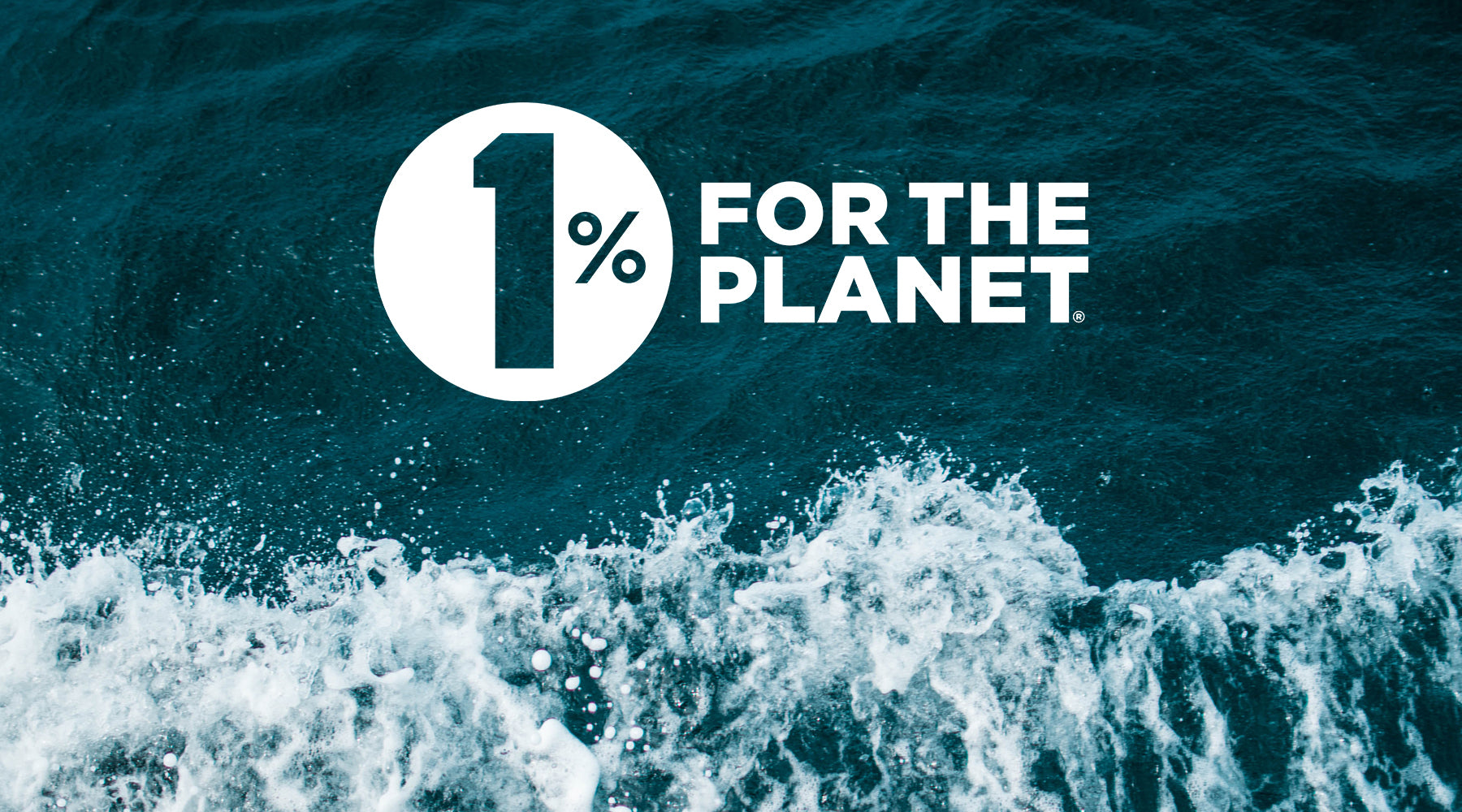 Nummy's Partnership with 1% for the Planet