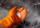Monitoring CO2 Dangers During Dry Ice and Vaccine Transportation