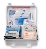Make Sure You Have The Right First Aid Kit - OSHA Guide