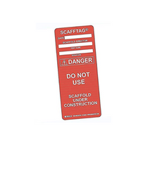 Safety Labels & Tags
