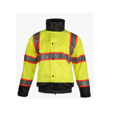 Reflective Clothing & Vests