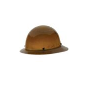 MSA Skullgard® Protective Hat with Fas-Trac® Suspension, Natural Tan