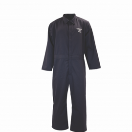Oberon Flame Resistant Arc Flash Coverall - Sizes Small to 5XL