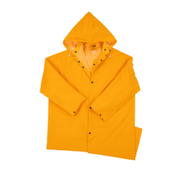 "West Chester PIP 48"" PVC Raincoat - 0.35mm"