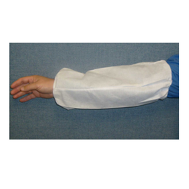 "West Chester PIP PE Coated Sleeve 18"", Single Use - Price per case (200 units)"